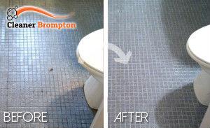 Bathroom Cleaning Brompton Cleaner Brompton